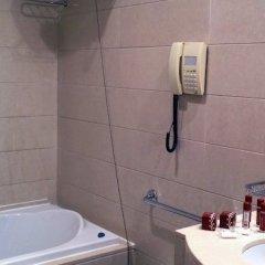 Grand Hotel Leon DOro Бари ванная