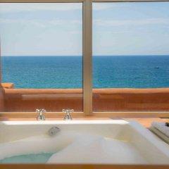 Отель Raintrees Club Regina Los Cabos Мексика, Сан-Хосе-дель-Кабо - отзывы, цены и фото номеров - забронировать отель Raintrees Club Regina Los Cabos онлайн ванная фото 2