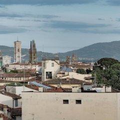 AC Hotel Firenze by Marriott балкон