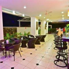 Squareone - Hostel интерьер отеля фото 3