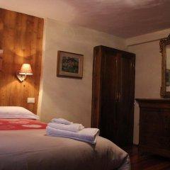 Отель Appartamento Villair Ла-Саль комната для гостей фото 5