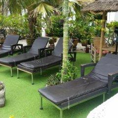Отель Paradise Garden Resort бассейн фото 2