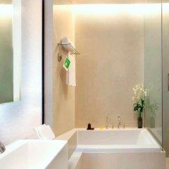 Отель Pullman Bangkok King Power ванная