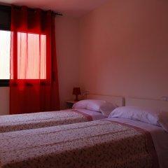 Апартаменты Vivobarcelona Apartments - Princep Барселона комната для гостей фото 5