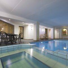 Pergola Hotel & Spa бассейн