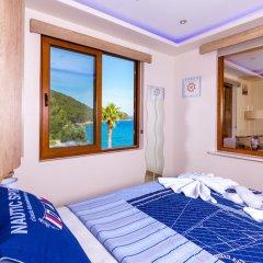 Miracle Akyaka Турция, Атакой - отзывы, цены и фото номеров - забронировать отель Miracle Akyaka онлайн комната для гостей фото 2