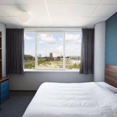Отель The Student Hotel Amsterdam West Нидерланды, Амстердам - 7 отзывов об отеле, цены и фото номеров - забронировать отель The Student Hotel Amsterdam West онлайн комната для гостей фото 2