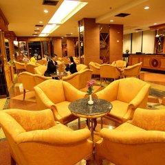 Grand Tower Inn Rama VI Hotel интерьер отеля