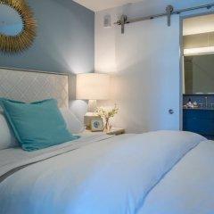 Отель BOQ Lodging Apartments In Rosslyn США, Арлингтон - отзывы, цены и фото номеров - забронировать отель BOQ Lodging Apartments In Rosslyn онлайн комната для гостей фото 2