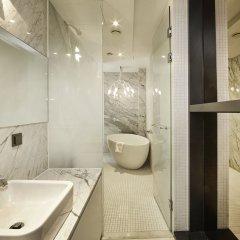 Отель Soulhada Южная Корея, Сеул - отзывы, цены и фото номеров - забронировать отель Soulhada онлайн ванная