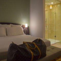 Hotel Miramare Чивитанова-Марке комната для гостей фото 4