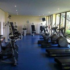 Отель Suite Hotel Eden Mar Португалия, Фуншал - отзывы, цены и фото номеров - забронировать отель Suite Hotel Eden Mar онлайн фитнесс-зал фото 2