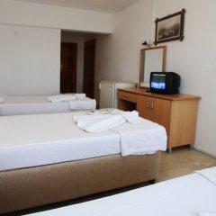Goren Hotel Чешме сейф в номере