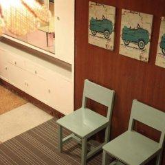 The Sibling Hostel Бангкок комната для гостей фото 3