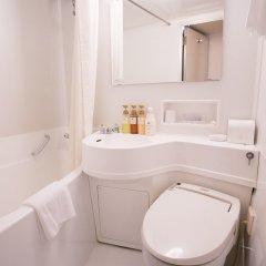 Отель Shinagawa Prince Токио ванная фото 2