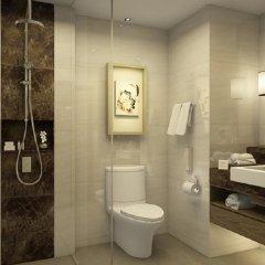 Отель Melia Hanoi ванная фото 2