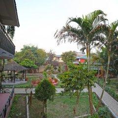 Отель Chitwan Adventure Resort Непал, Саураха - отзывы, цены и фото номеров - забронировать отель Chitwan Adventure Resort онлайн детские мероприятия