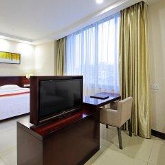 Отель Nanfang Dasha Hotel Китай, Гуанчжоу - 1 отзыв об отеле, цены и фото номеров - забронировать отель Nanfang Dasha Hotel онлайн удобства в номере