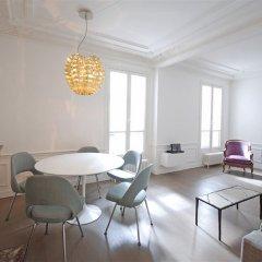 Отель Wagner Франция, Париж - отзывы, цены и фото номеров - забронировать отель Wagner онлайн комната для гостей