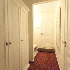 Apart-hotel Naumov Sretenka интерьер отеля фото 2