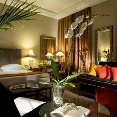 Hotel Dei Mellini комната для гостей фото 3