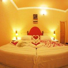 Отель Гостевой Дом Wavoe Inn Мальдивы, Северный атолл Мале - отзывы, цены и фото номеров - забронировать отель Гостевой Дом Wavoe Inn онлайн комната для гостей