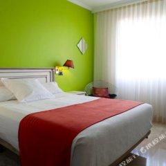 Отель Sancho Испания, Мадрид - отзывы, цены и фото номеров - забронировать отель Sancho онлайн фото 2
