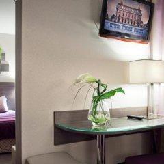 Отель France Albion Париж удобства в номере фото 2