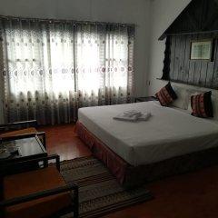 Отель Remember Inn Мьянма, Хехо - отзывы, цены и фото номеров - забронировать отель Remember Inn онлайн комната для гостей фото 4