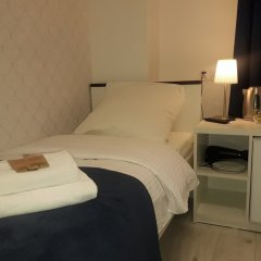 Отель Cracow Central Aparthotel Польша, Краков - отзывы, цены и фото номеров - забронировать отель Cracow Central Aparthotel онлайн комната для гостей фото 4