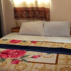 Отель Nagino Lodge комната для гостей фото 4