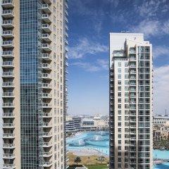 Апартаменты Dream Inn Dubai Apartments 29 Boulevard пляж