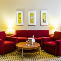 Отель Courtyard by Marriott Prague Airport комната для гостей фото 3