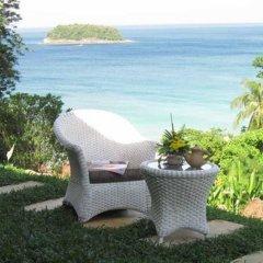 Отель Andaman Cannacia Resort & Spa Таиланд, пляж Ката - 1 отзыв об отеле, цены и фото номеров - забронировать отель Andaman Cannacia Resort & Spa онлайн фото 2