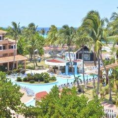 Отель Be Live Las Morlas All Inclusive бассейн фото 3