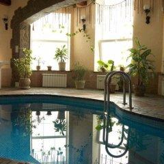 Гостиница Здыбанка Украина, Сумы - отзывы, цены и фото номеров - забронировать гостиницу Здыбанка онлайн бассейн