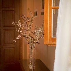 Отель Elegant Farmhouse in Campriano With Swimming Pool Ареццо фото 25