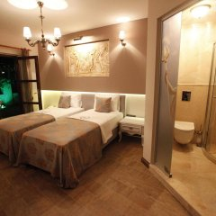 Livia Ephesus Турция, Сельчук - отзывы, цены и фото номеров - забронировать отель Livia Ephesus онлайн комната для гостей фото 4