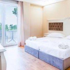 Hotel Adriatik 2 Голем комната для гостей