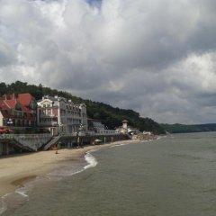 Гостиница Волна пляж
