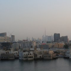 Al Khaleej Grand Hotel фото 4