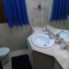 Отель El Gouna Royal Chalet ванная