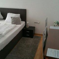 Отель Appartementhotel Marien-Hof Австрия, Вена - 1 отзыв об отеле, цены и фото номеров - забронировать отель Appartementhotel Marien-Hof онлайн комната для гостей фото 4