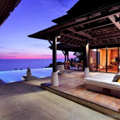 Отель Pimalai Resort And Spa фото 11