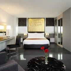Nova Express Pattaya Hotel комната для гостей фото 4