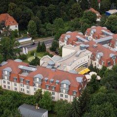 Seminaris Hotel Leipzig Лейпциг детские мероприятия