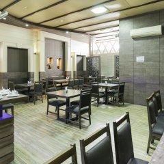 Отель Treebo Trend Bliss Raja Park питание фото 3