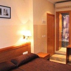 Отель Hostal Mont Thabor фото 4