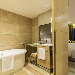 Hotel Nikko Saigon ванная
