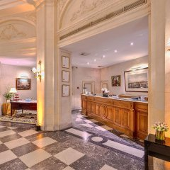 Hotel Le Plaza Brussels спа